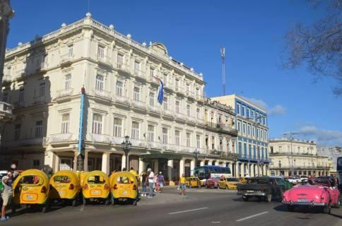 Everyday in Havana