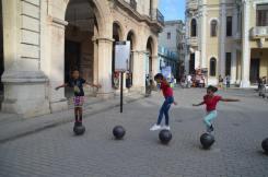 Life in Cuba