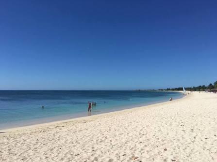 Stunning Playa Ancon